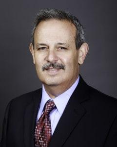 Photo of Mark Ghilarducci