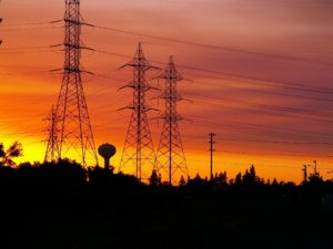 picture of transmission lines