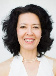 Sumi Hoshiko