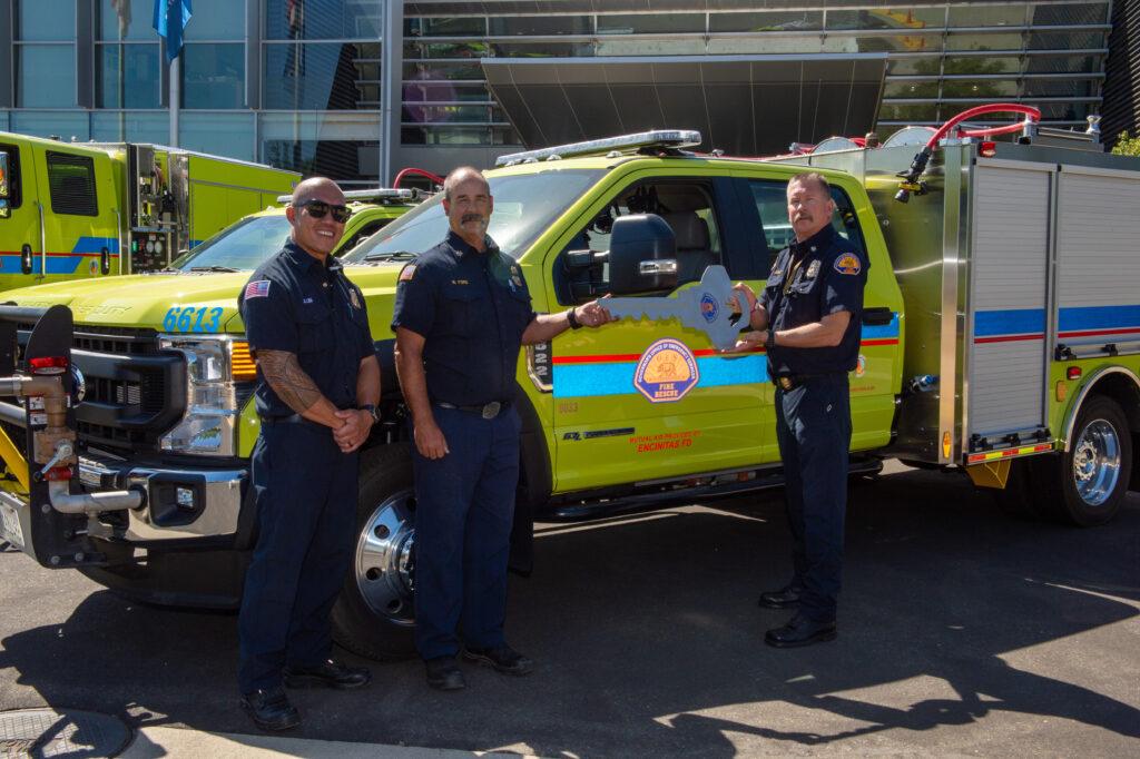 Encinitas Fire Department