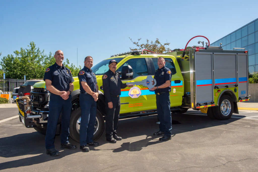 Murrieta Fire and Rescue