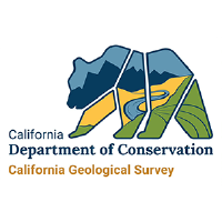 California department of conservation logo