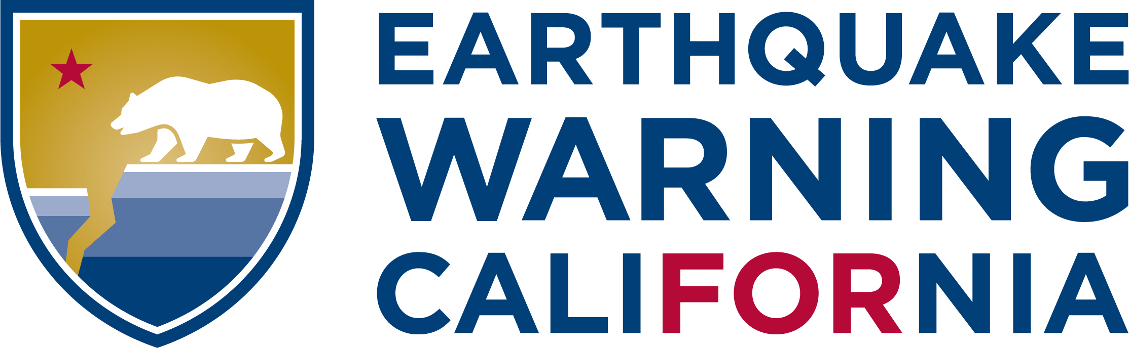 Earthquake Early Warning for California