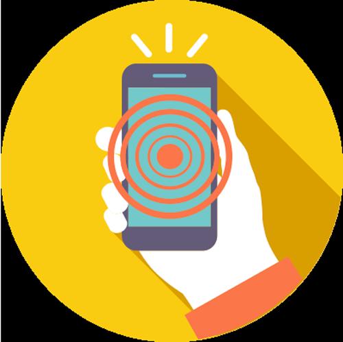 Get Alerts Icon