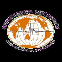 Cal Tech Seismological Lab Logo
