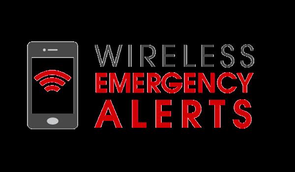 Wireless Emergency Alerts Logo